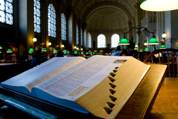 2. The Library