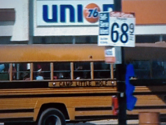 7. The gas prices in 1979.