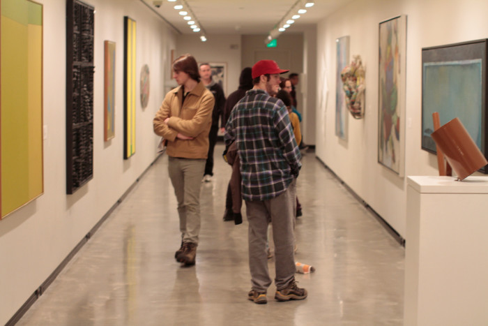 10. The Portland Art Museum