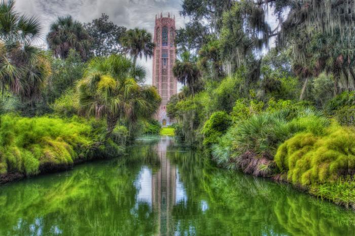 Bok Tower Gardens, 1151 Tower Blvd, Lake Wales, FL 33853