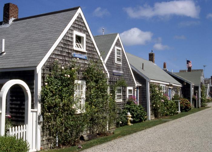 12. Nantucket: 1.96 offenders per 10,000 residents.