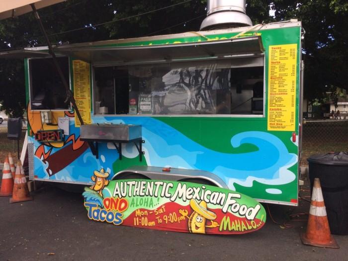 7. Ono Tacos, Lahaina