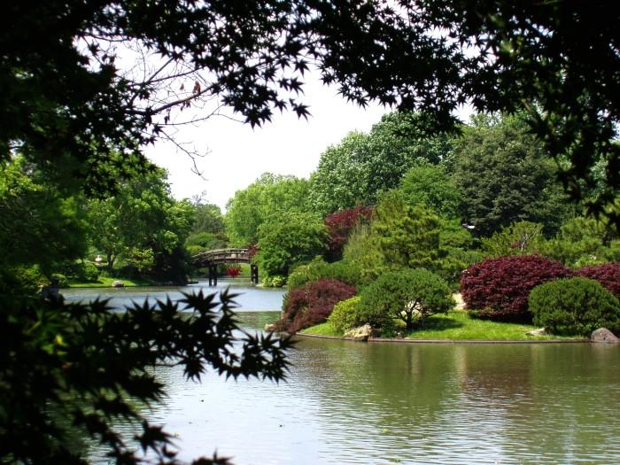 7.Missouri Botanical Gardens