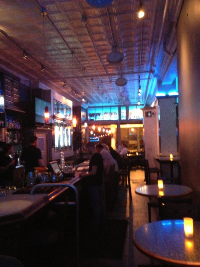 7.2. Sub Zero Vodka Bar, St. Louis
