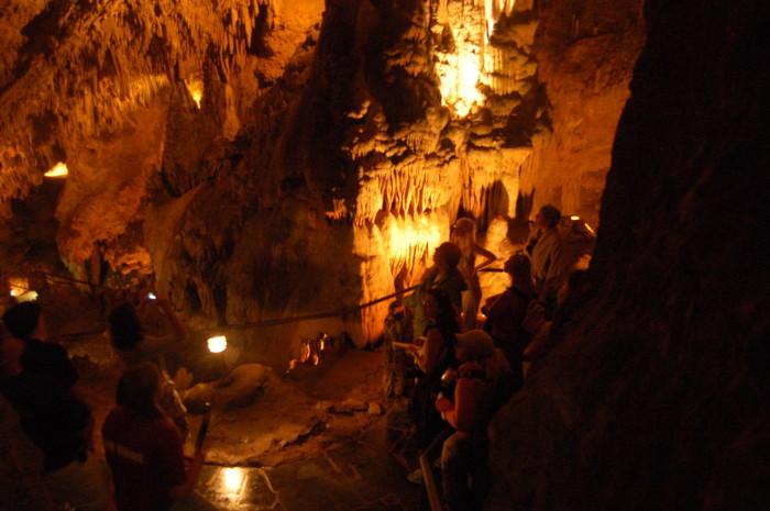 5. Dixie Caverns (Salem, Va.)