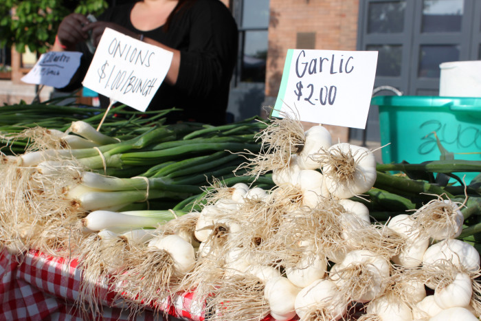 4. In Tamarack, it is illegal to buy onions after dark without a permit.