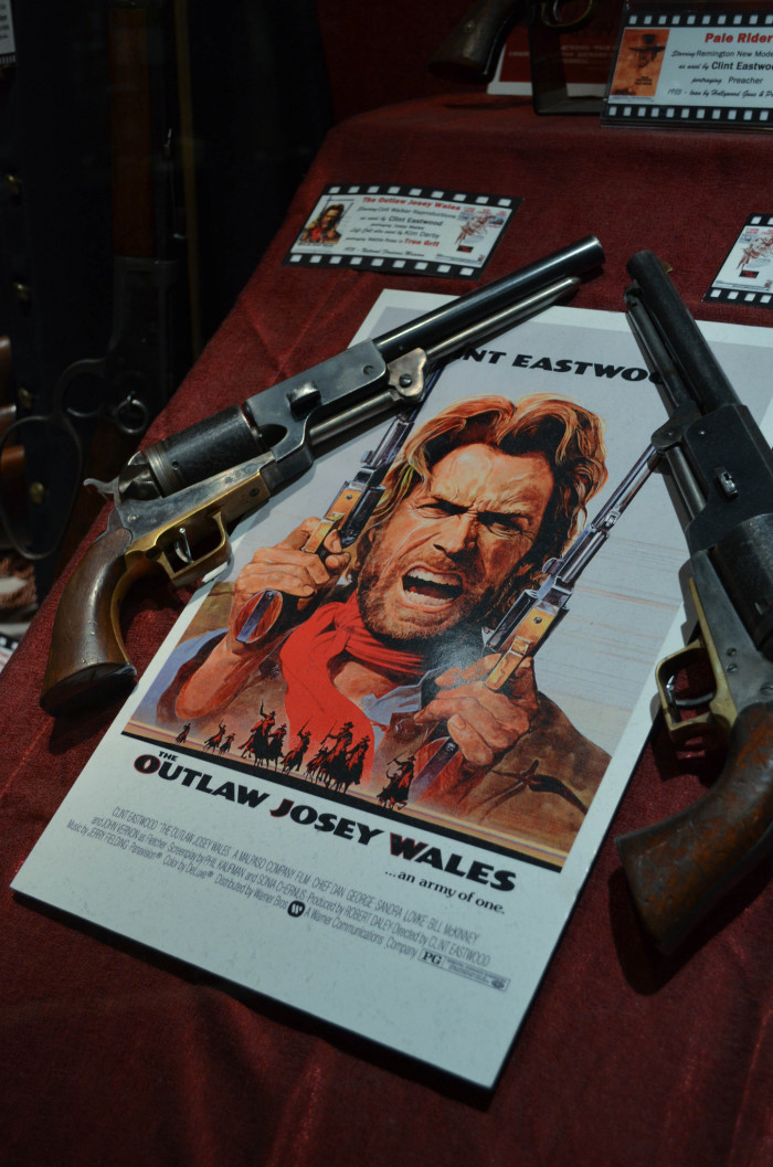 2. The Outlaw Josey Wales
