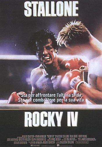 6. Rocky IV