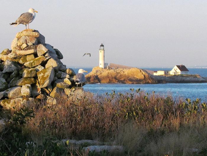 5. Isles of Shoals