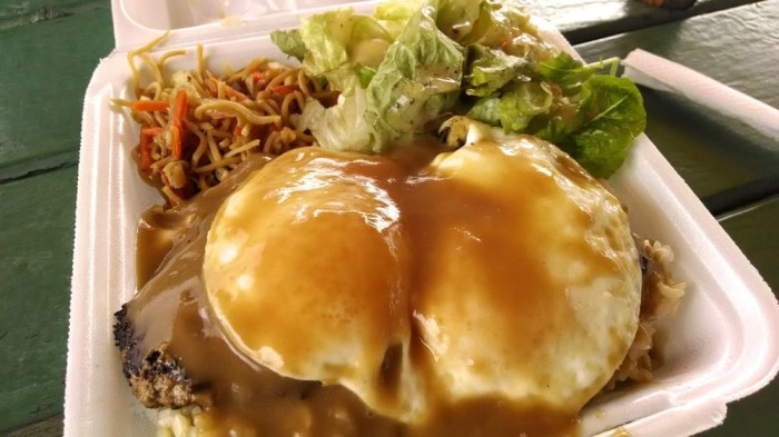 8) Mark's Place, Lihue