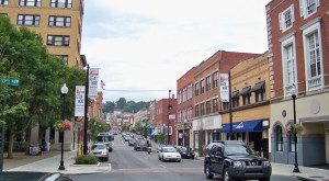 Here Are The 10 Smartest Cities In West Virginia To Live In