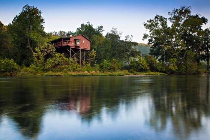 8.River of Life Farm, Dora