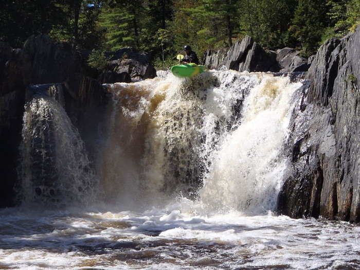 4. The Grand Canyon of Maine, Gulf Hagas