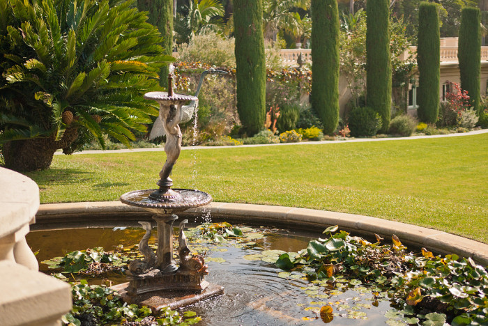 Flickr/LA County Parks And Rec