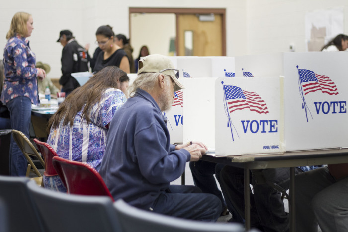 5. Women in Wyoming became the first in the nation to obtain the right to vote.