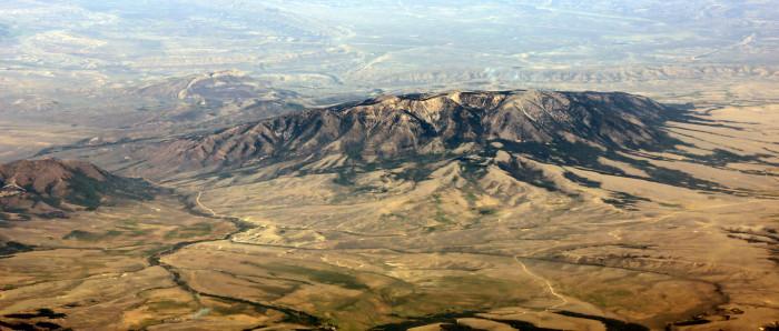 2. Elk Mountain