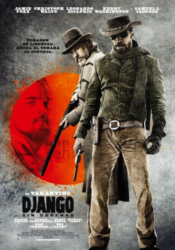 8. Django Unchained