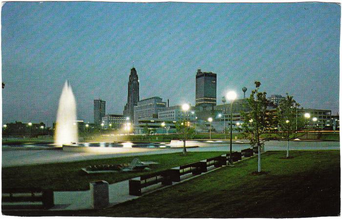 9. Bicentennial Park (Columbus)