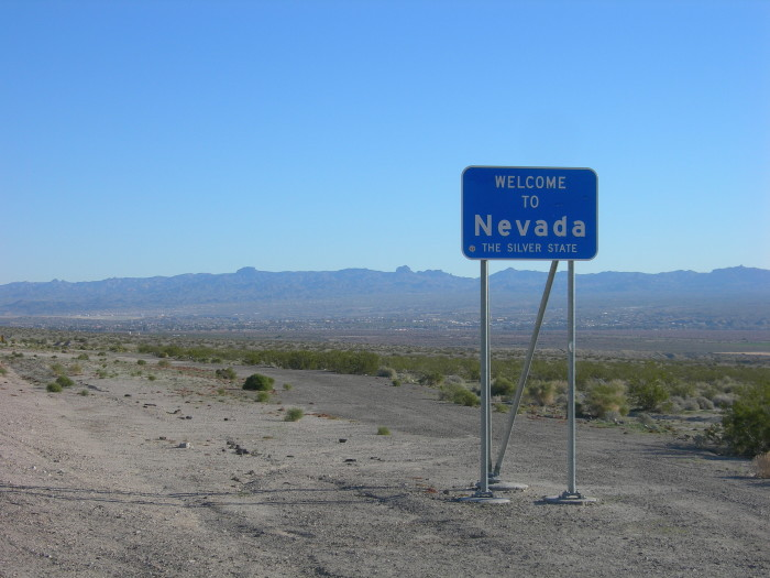 12. Convincing everyone that Nevada truly is the best place to call home.