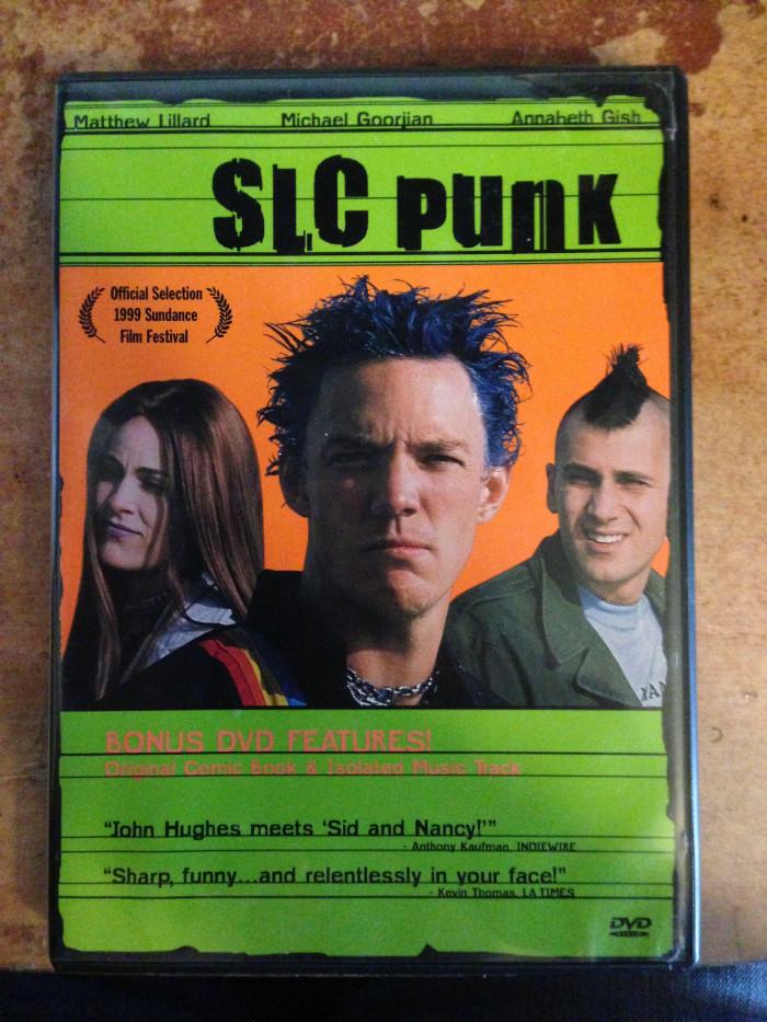 12. SLC Punk!