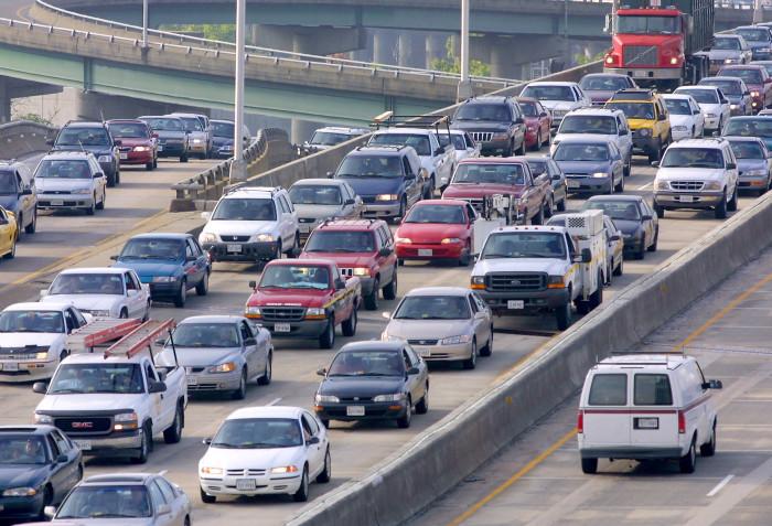 11. Traffic on I-95