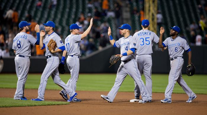 2. ...and baseball teams play on the WRONG side of KC.