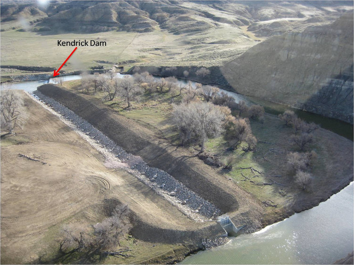 Jim Glover On The River >> 13 Aerial Photographs Of Wyoming