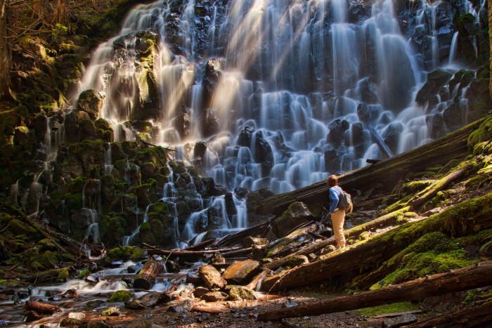6. Ramona Falls
