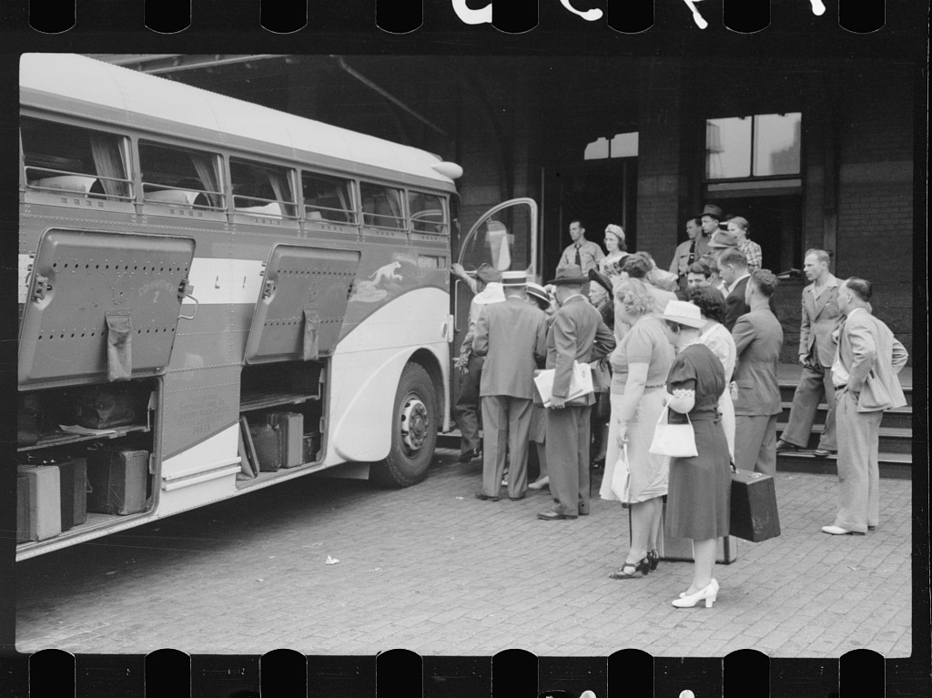 Greyhound Bus From Detroit To Salt Lake City