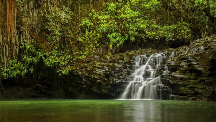 9. Twin Falls