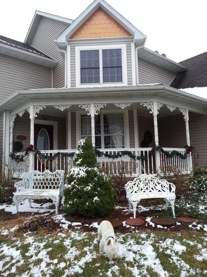 9.Victorian Country Inn Bed and Breakfast, Hallsville