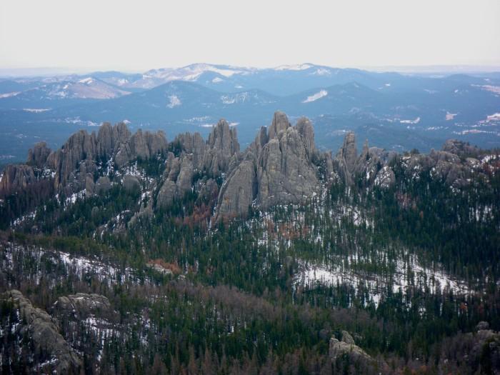 2. Harney Peak