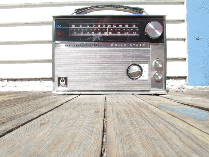 10. FM Radio