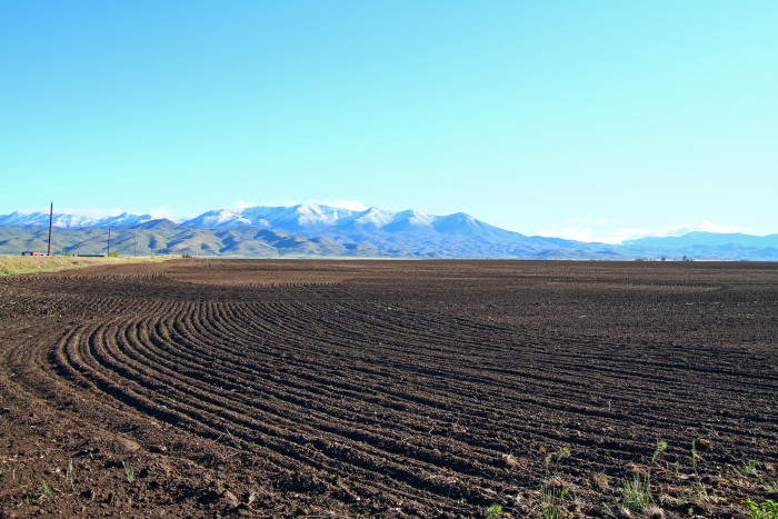 "3. Idaho officially declared a ""state soil"" in 2001."