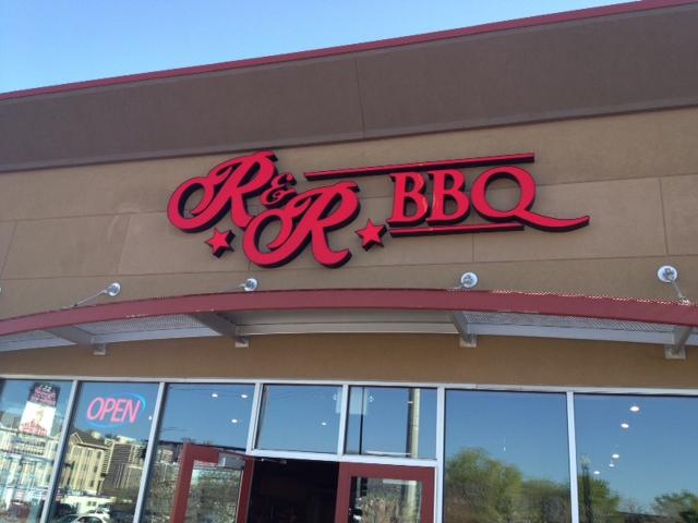 6. R&R BBQ