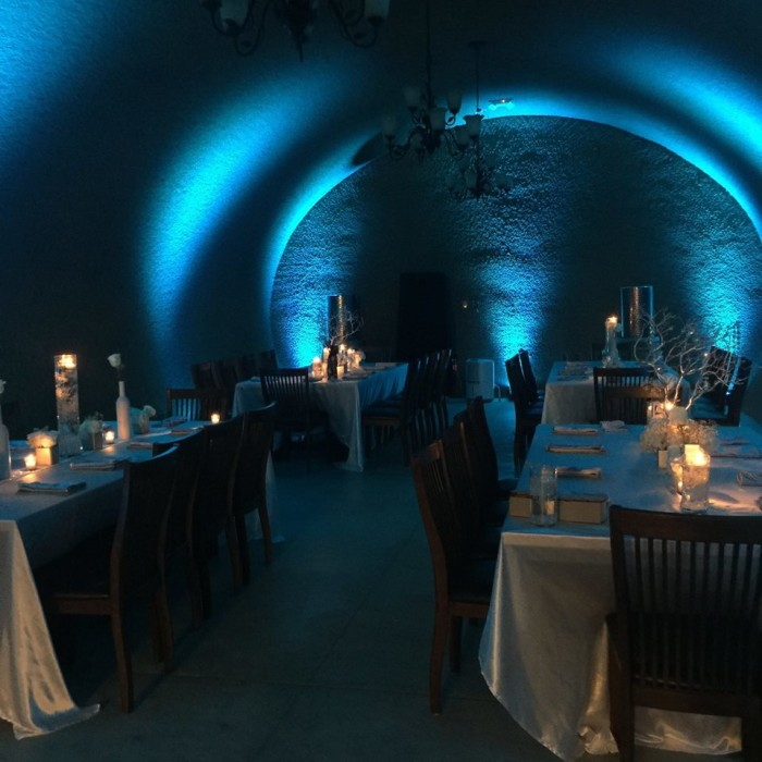 4. The Caves at Oak Mountain Winery, Temecula
