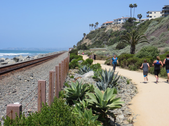 8. San Clemente Beach Trail