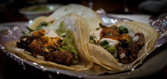 11. You know that all Mexican food is not created equal. For every great restaurant out there is another restaurant that should probably just close their doors for greasy, over-cheesed food.