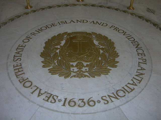 14. What is Rhode Island going to change its name to?