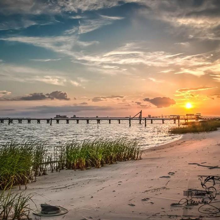 9. Mississippi Gulf Coast