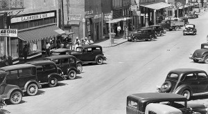 What Alabama's Major Cities Looked Like In The 1930s May Shock You. Birmingham Especially.