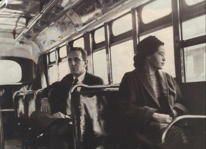 Rosa Parks (Tuskegee).