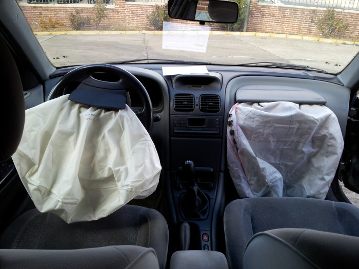 18. Many inventions have come out of Alabama, including the Air Bag...