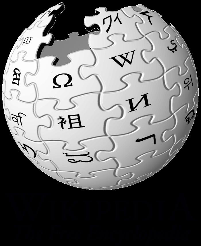 23. Wikipedia...