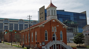 Here Are The 10 Most Religious Cities In Alabama