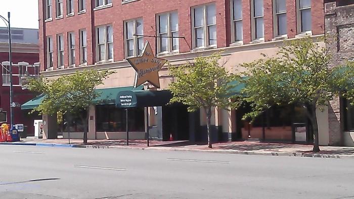 1. Bright Star Restaurant - Bessemer, AL