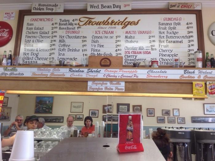 AL Historical Restaurant 5.5