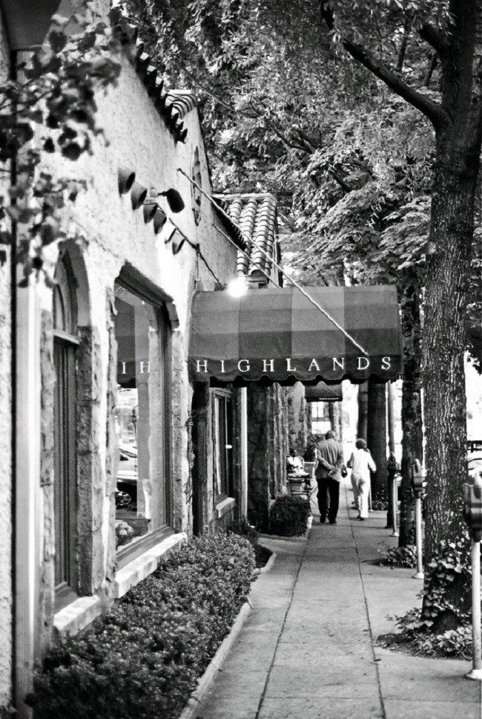 12. Highlands Bar and Grill - Birmingham