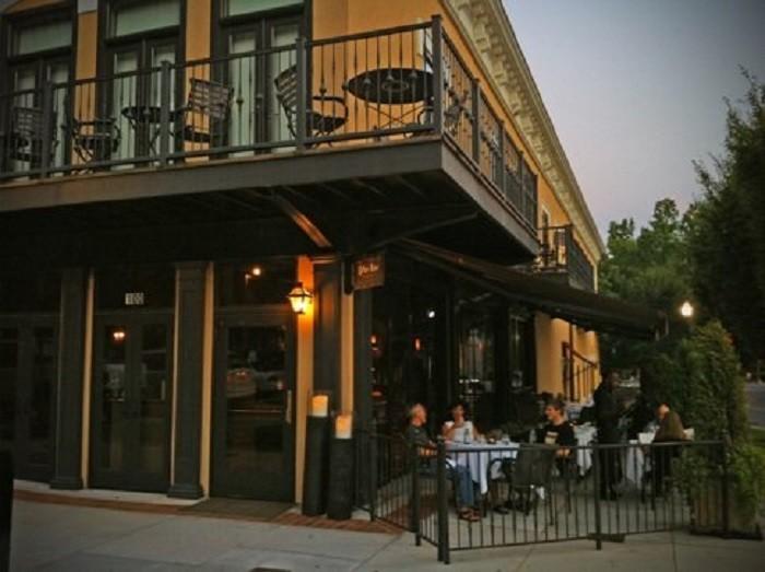 7. Cotton Row Restaurant - Huntsville