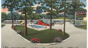 These 17 Vintage Alabama Tourism Ads Will Have You Longing For The Good Ol' Days